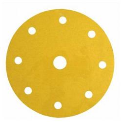 3M™ 00536 255P Hookit™ Disc P80 150mm 9 holes