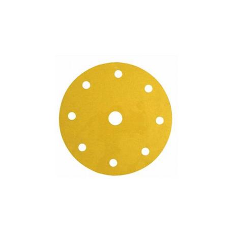 3M™ 00528 255P Hookit™ Disc P320 150mm 9 holes