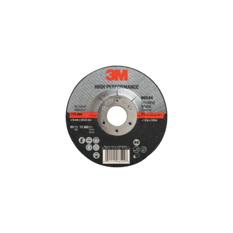 3M™ 65495 High Performance A36 150x7x22mm T27