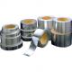 3M™ 433 Aluminiumband 50mmx55m