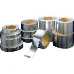 3M™ 431 Aluminiumband 50mmx55m