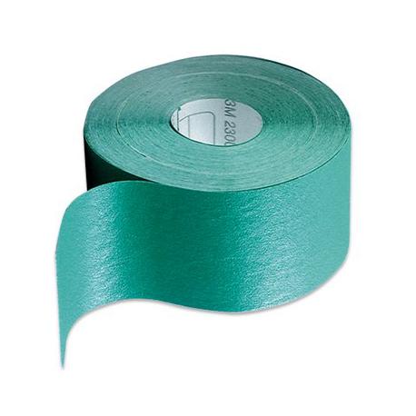 3M™ 4345 235U paper roll P150 115mmx23m