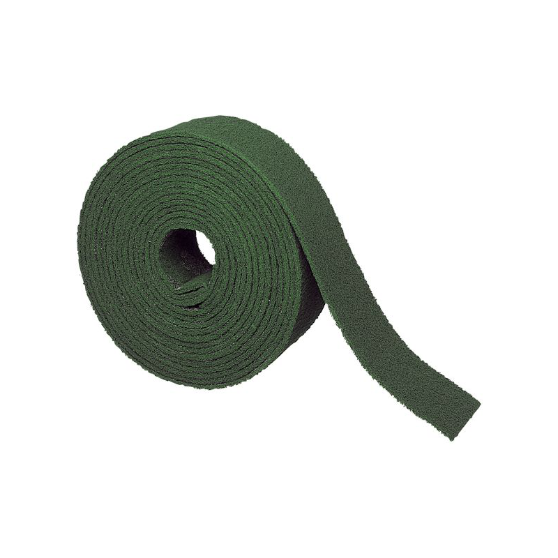 3m 96 Scotch Brite Cf Rl Green 100mmx10m Alco Shop
