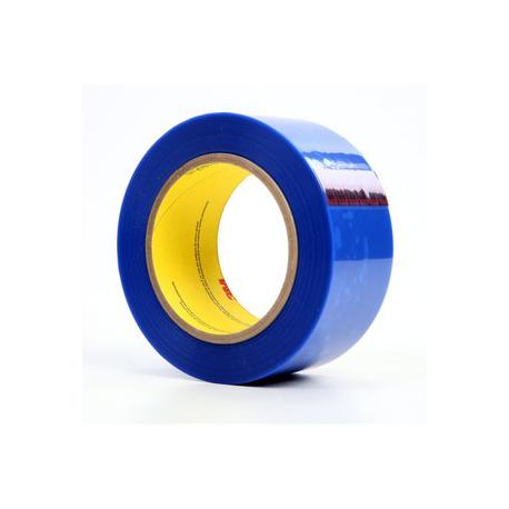 3M™ 8902 Nastri polyester blu spessore 0.09mm 50mmx66m