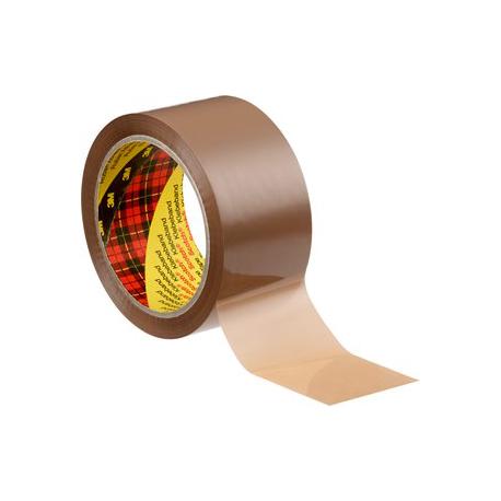 3M™ Scotch® 305 PP-Band braun 50mmx66m