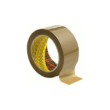 3M™ Scotch® 3707 PP tape brown 50mmx66m