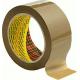3M™ Scotch® 3707 PP tape brown 38mmx66m