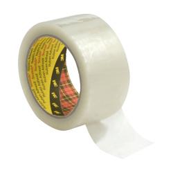 3M™ Scotch® 3707 PP tape transparent 50mmx66m