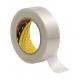 3M ™ 8956 transparent filament tape 25mmx50m