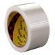 3M ™ 8959 transparent Filamentband 50mmx50m