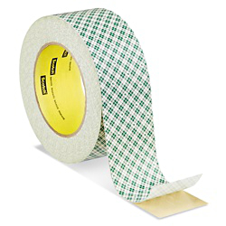 3M™ 410 Ruban adhésif double-face support papier 50mmx33m