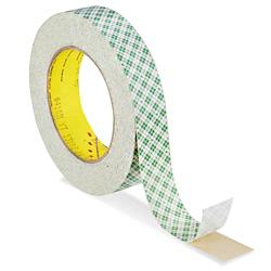 3M™ 410 doppelseitige Klebeband Papier 25mmx33m