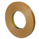 3M™ 1054 double-sided tape PVC 12mmx50m